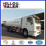 Sinotruk HOWO 6X4 25000L Tanker Truck/per Watering