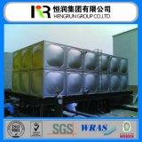 Tanque de água secional com 1-2000m3