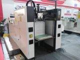 Automatischer thermischer Film-lamellierende Maschine