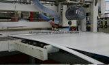 Tarjeta impermeable de la espuma del PVC del blanco 1220*2440m m para la impresión y el corte