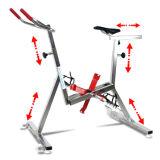 Neues Entwurfs-Übungs-Fahrrad für Swimmingpool