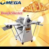 Parte superior de tabela ou Assoalho-Tipo massa de pão reversível Sheeter para o pão com CE
