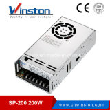 Sp-200 200W 12VDC 24VDC Pfc Funktions-Ein-Outputstromversorgung