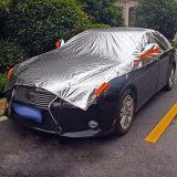 Katoenen van het aluminium Samengestelde half AutoDekking