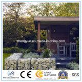China het In het groot Gelaste Landschap van Gabion/van Gabion van de Tuin/de Behoudende Muur van de Kooi van de Steen