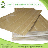 White를 가진 높은 Quality Polyester Plywood 또는 Decorative를 위한 Blue Color