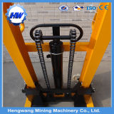 Weigh Scale Forklift Part Priceの2500kg Hydraulic Hand Pallet Truck