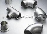 Труба отливки облечения Sol кремнезема нержавеющей стали (нержавеющая сталь)