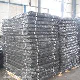 Grübchen HDPE Blatt-Entwässerung-Membrane