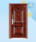 수단 (Fd 510)에 높은 Quality Steel Door Metal Door Iron Door