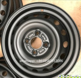 Оправы стали автомобиля по-разному колеса трейлера размеров стального автоматические