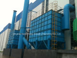 Hot Sale Bag Dust Remover, Dust Collector, Bag Dust Filter