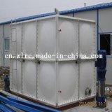 De Modulaire Tank van het Water FRP GRP SMC 15000 Liter