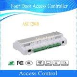 Регулятор доступа двери продуктов 4 обеспеченностью Dahua (ASC1204B)