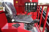 Горизонтальная дирекционная буровая установка для Pipelaying (DDW-3512)
