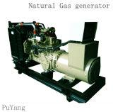 Générateur Omnitek 80kw 100kVA de gaz naturel