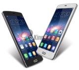 """5.5 """" vierling-Kern Vingerafdruk 4G Lte Androïde 5.1 Smartphone met Ce (X6)"""