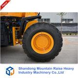 Ladevorrichtungs-Miniladevorrichtung des Fabrik-Großverkauf-hydraulische Rad-1.8ton