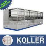 20 tonnellate/Day Cube Ice Machine con Packing System