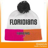 Jacquard et chapeau tricoté par Embriodery avec votre logo