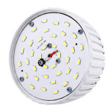 Bulbo de E27 220V 5W 2835 A60 LED, bombilla del LED