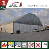 Großes Hall-Zelt für Musik-Konzert-großes Abdeckung-Kurven-Festzelt