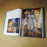 Impression originale de livre de livre À couverture dure d'impression d'impression de livre d'art de prix bas