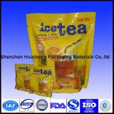De Verpakkende Zakken van de thee
