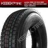 Pneu radial bon marché neuf de camion de vente chaude de Kebek