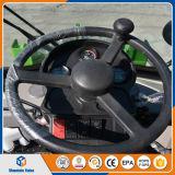 Mini chargeur de roue d'Avant Zl08f à vendre