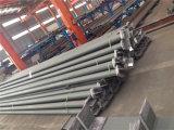 Atelier léger de structure métallique, matériaux de structure métallique (acier d'I, acier de H, acier de C, acier de Z)