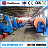 Fabricantes de la maquinaria del alambre para el cable y el alambre