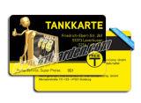 자기 카드 ISO 기준 카드