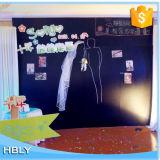 140mic 문구용품을%s Eco-Friendly 재사용할 수 있는 PVC 벽 칠판 필름