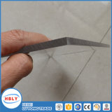 Anti Fog Cold Bending Light Weight Roofing Solid PC Sheet