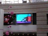 Стена видеоего P6 крытая СИД