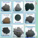 Ниобий Carbide Powder 99.5%, Aps 3-5um 0.5-1.0um