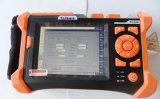 Многофункциональный равный Tdr OTDR Techwin оптически OTDR к двуустке OTDR Tw3100