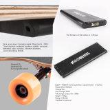 Patín eléctrico rápido flexible de la alta calidad con la tarjeta del programa de Taotao