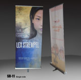 Classic Retractable Rollup Banner Stands (SR-11)