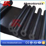 Безопасности листа высокого качества фабрики Китая лист резиновый электрической резиновый с низкой ценой