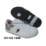 Kind-Sport-Skateboard-Schuhe, Turnschuh-laufende Schuh-heiße Arten