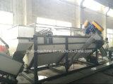 Linha de recicl plástica e recicl da máquina plástica para a película do PE dos PP
