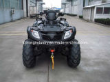 550CC Double Cylinder Injection Water Coold Cvt 4*4 ATV (LZA500E)
