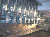 Chaîne de production de fibre discontinue de polyesters (PSF)