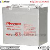 太陽エネルギー及び風システムのためのゲル電池12V230ah