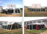 Goed de Tent van de Aanhangwagen van de Kampeerauto (ctt6004-FA)