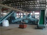 機械をリサイクルする農業のフィルム