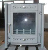 Nuova stufa del ghisa di disegno (FIPA056)/stufa Burning di legno