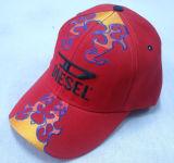 Бейсбольная кепка горячего сбывания изготовленный на заказ с славным логосом Bb1032